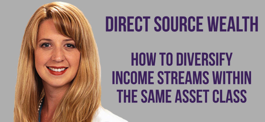 What is the BEST way to diversify in real estate?