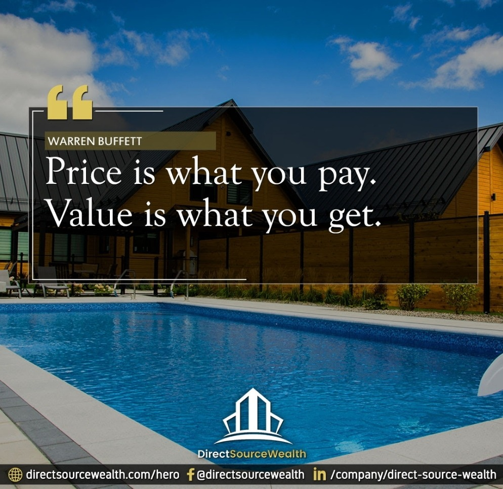 Value or Price